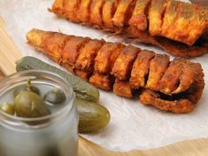Sült hekk recept Fish Recipes, Meat Recipes, Chicken Recipes, Cooking Recipes, Healthy Recipes, Hungarian Cuisine, Hungarian Recipes, Hungarian Food, Food Humor