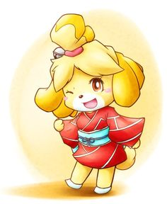 Happens. can animal crossing isabelle naked cum