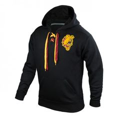 Ferris State Bulldogs Laces Hoodie At Campus Den