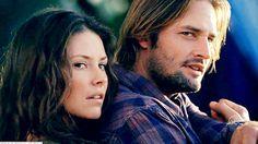 Sawyer & Kate 2x12-Fire + Water