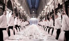 Launch of the new Chanel watch #profirst #chanel #tablescape