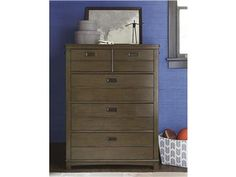 smartstuff | Varsity | Drawer Chest