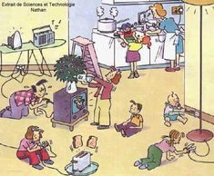 Dossier dangers domestiques blog gs cp ce1 ce2 de for Dangers de l electricite