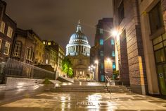 Photo London by �lhan Eroglu on 500px