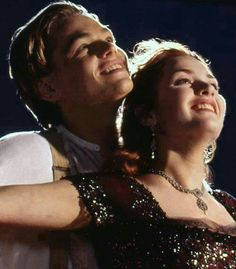 Titanic, Leonardo Dicaprio and ....Jack and Rose, Titanic.