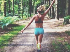 8 Scenic Summer Running Routes In Toronto
