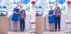 素敵だなぁ「若者が祖父母と洋服を交換」した結果、こうなった。年齢の先入観がすごく変わるよ! | DDN JAPAN