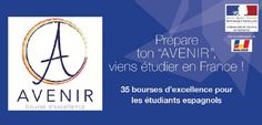 Conoce estas 35 Becas de Excelencia en Francia para estudiantes españoles - http://www.formacionyestudios.com/conoce-estas-35-becas-excelencia-francia-estudiantes-espanoles.html