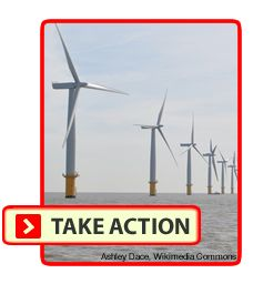 Our governor supports offshore wind Friday, January 25, 2013 7:25 PM