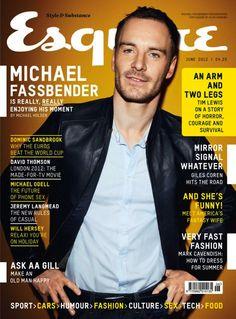 Fancy a bit of Fassbender?