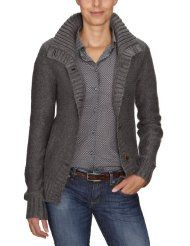 CAMPUS Damen Strickjacke, 248 6153 61129