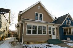 118 N 5th St  Madison , WI  53704  - $274,900  #MadisonWI #MadisonWIRealEstate Click for more pics