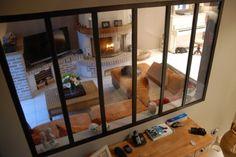 1000 images about verri re on pinterest atelier cuisine and salons. Black Bedroom Furniture Sets. Home Design Ideas