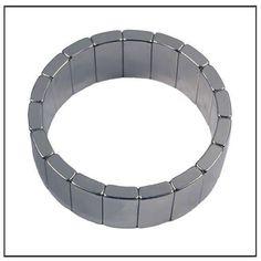 Oem Permanent Rare Earth Ndfeb Segment Magnet