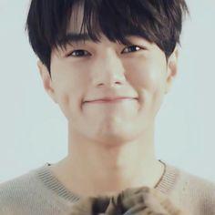 the cutest boy in the world 💕 Asian Actors, Korean Actors, Sehun, W Kdrama, Cunning Single Lady, Kim Myung Soo, Myungsoo, Woollim Entertainment, Lee Sung