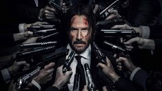 #johnwick #aksiyon #gerilim #film #sinema #kimsöyledi Keanu Reeves John Wick, John Wick Film, Watch John Wick, Latest Movies, New Movies, Movies Online, Chris Tucker, Falling Skies, Andy Williams