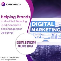 We are leading branding and advertising agency that provides creative branding solutions for your business . Branding Agency, Advertising Agency, Companies In Usa, Get The Job, Lead Generation, Software Development, Understanding Yourself, Digital Marketing, Engagement