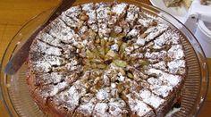 """""""Prăjitura siciliană cu mere"""" este un desert italian foarte renumit în Sicilia, gătit cu o deosebită plăcere de toate gospodinele de acolo. Prăjitura are un gust special dulce-acrișor, grație nucilor și fructelor uscate, care intensifică și mai mult savoarea și aroma acestui minunat desert. Dacă vă doriți o prăjitură mai puțin calorică, puteți înlocui zahărul …"""