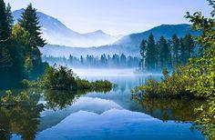 Lassen Volcanic National Park - 25 Stunning National Park Vistas