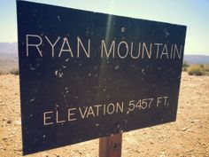 RYAN MOUNTAIN tallest train (onecoolthing)