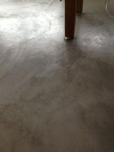 pavimento cemento naturale