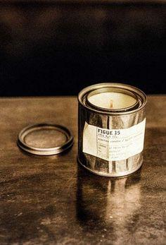Le Labo candle Figue 15