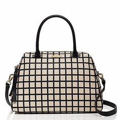 KATE SPADE LOVE - The Ultimate Guide to Spring's Best Bags - Bag Type: Top-Handle from #InStyle