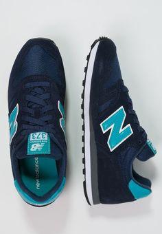 New Balance WL373 Sneaker navy/marine | Terrific Sneakers