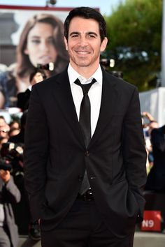 Chris Messina in 'Manglehorn' - Premiere - 71st Venice Film Festival