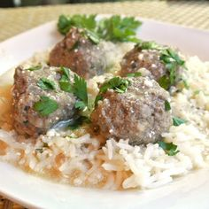 Mom, What's For Dinner?: Swedish Meatballs