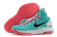 81dca12ea4d kd pink Kevin Durant Shoes