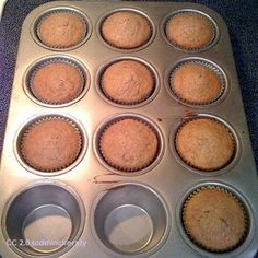 Dukan Diet Recipes – Chocolate and Cinnamon Oat Bran Muffins Recipe Dukan Diet Recipes, No Carb Recipes, Veggie Recipes, Veggie Food, Egg Diet Results, Oat Bran Muffins, Points Plus Recipes, Wheat Belly Recipes, Blackberry Syrup