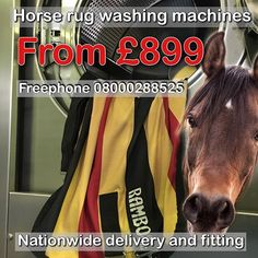 Now Is The Best Time To A Horse Rug Washing Machine Equestrian