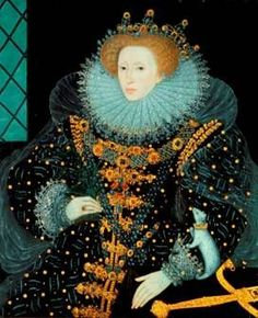 Elizabeth I and her People. CELL field trip 07.11.13.