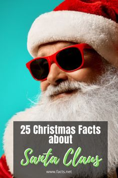 Who knew that Santa's dress isn't always red, right? This, and more Christmas Fun Facts here. Check them out. Christmas Fun Facts, Christmas Truce, Christmas Trivia, Grinch Stole Christmas, Twelve Days Of Christmas, A Christmas Story, Christmas Carol, Pagan Festivals, Santa Dress