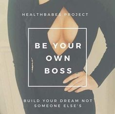 Yes! Opportunity Knocks, Juice Plus, Boss Quotes, Be Your Own Boss, Photo Quotes, Someone Elses, Healthy Living, Dreaming Of You, Nu Skin