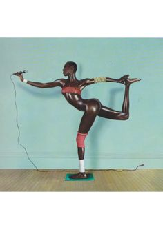 Grace Jones is such a legend! ~ Moments of Black Beauty History - Grace Jones Island Life Cover Photo Grace Jones, Ms Jones, The Velvet Underground, Peter Saville, Iconic Album Covers, Cool Album Covers, Music Covers, Zebras, Jean Paul Goude