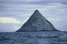 the pyramid. 7 Natural Wonders, Chatham Islands, Birds Online, New Zealand Landscape, South Island, Amazing Places, Geology, The Good Place, Places To Go