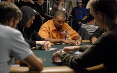 Poker Awareness: Sizing Up Your Fishy Opponents