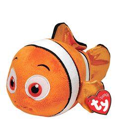 Love this Pixar Disney Finding Nemo Sparkle Plush by Pixar on #zulily! #zulilyfinds