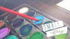 color video, art crafts, display kid, artist tool, art lesson