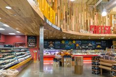 Whole Foods Market by CTA Architects Engineers, Austin – Texas » Retail Design Blog