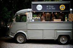 street food truck boda