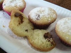 Hellena  ...din bucataria mea...: Mini muffins