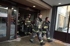 I Am The Apocalypse Photos from Chicago Fire on NBC.com