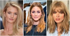 Les plus belles nuances de blonds repérées sur Pinterest - L'officieux Hair, Shades, Beauty, Whoville Hair