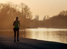 Which is Worse: Exercising in Polluted Air, or Not Exercising at All?
