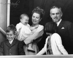 Grace & Family