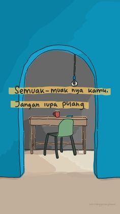 Reminder Quotes, Self Reminder, Mood Quotes, Quiet Quotes, Bible Quotes, Qoutes, Fake Friend Quotes, Broken Home, Quotes Indonesia