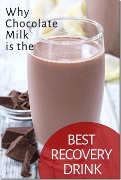 Is Chocolate Milk the BEST Recovery Drink with Jason Karp Podcast 112 - Run Eat Repeat Chocolate Milk After Workout, Best Chocolate Milk, Best Recovery Drink, Recovery Food, Best Low Carb Recipes, Keto Recipes, Run Eat Repeat, Food Nutrition Facts, Best Keto Diet